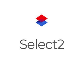 セレクトボックスを便利に!【Select2】